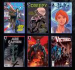 darkhorse comics